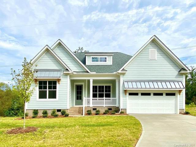 7107 Brandywine Lane #490, Stanley, NC 28164 (#3632281) :: Stephen Cooley Real Estate Group