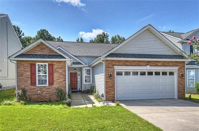 17426 N Westmill Lane, Charlotte, NC 28277 (#3632309) :: Robert Greene Real Estate, Inc.