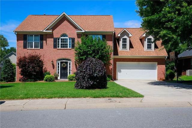 616 Gable Oaks Lane, Concord, NC 28027 (#3633111) :: Keller Williams South Park