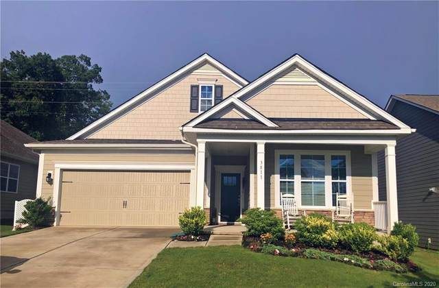 3811 Norman View Drive, Sherrills Ford, NC 28673 (#3633175) :: LePage Johnson Realty Group, LLC