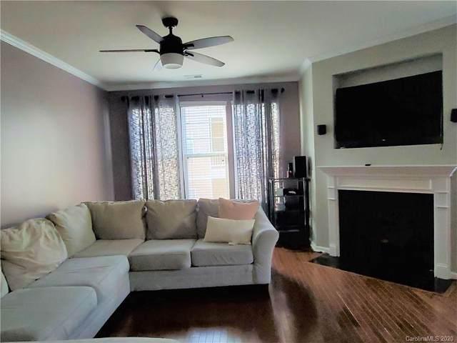 839 Skybrook Falls Drive, Huntersville, NC 28078 (#3633228) :: Austin Barnett Realty, LLC