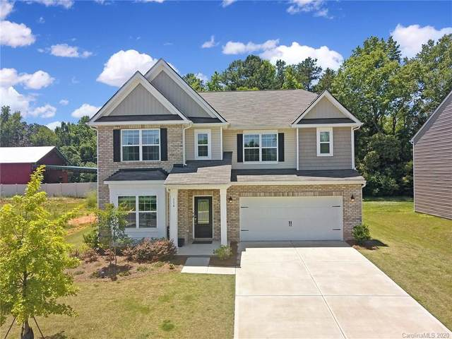 116 Eden Avenue, Mooresville, NC 28115 (#3633859) :: Robert Greene Real Estate, Inc.