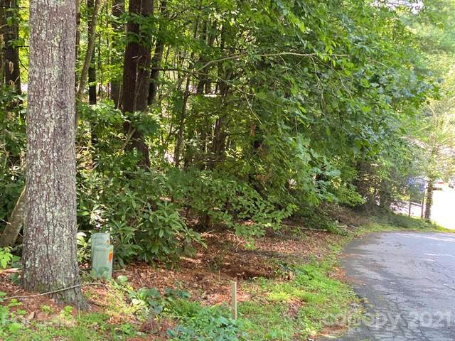 99 Arbor Lane 8 & 9, Pisgah Forest, NC 28768 (#3633966) :: High Vistas Realty