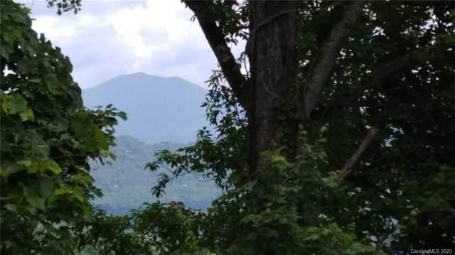 23 Asa Trail #23, Waynesville, NC 28785 (#3634486) :: Carver Pressley, REALTORS®