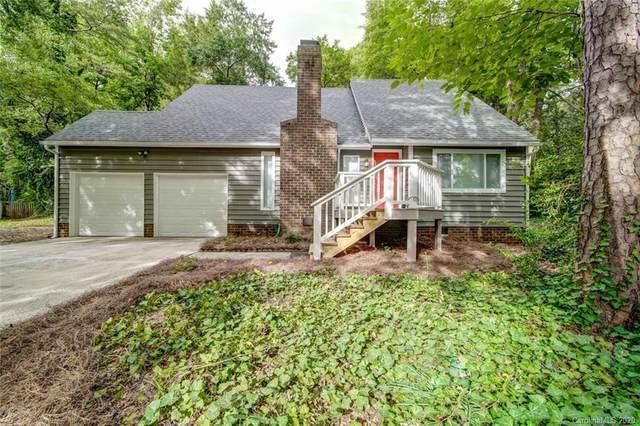 6630 Paloverde Lane, Charlotte, NC 28227 (#3634513) :: Carlyle Properties