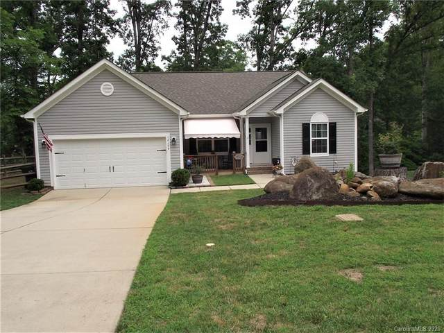 12134 Flatbush Drive, Huntersville, NC 28078 (#3634576) :: Carlyle Properties