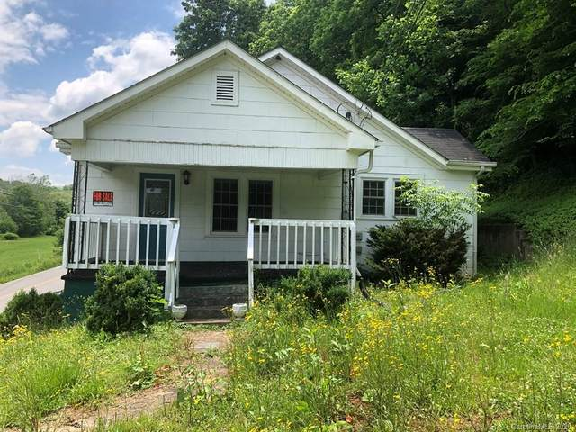 1294 Cane Creek Road, Bakersville, NC 28705 (#3635081) :: Charlotte Home Experts
