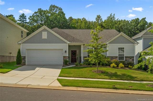 5306 Tilley Manor Drive, Matthews, NC 28105 (#3635202) :: DK Professionals Realty Lake Lure Inc.