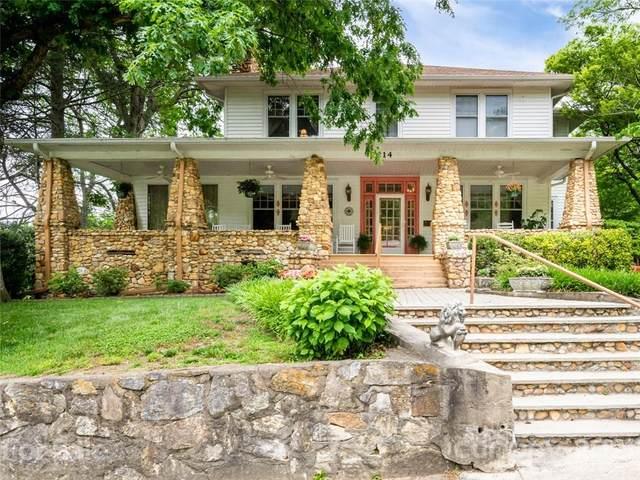 1314 Hyman Avenue, Hendersonville, NC 28792 (#3635227) :: Modern Mountain Real Estate
