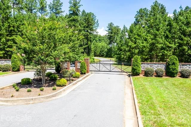 124 Portside Drive #71, Statesville, NC 28677 (#3635717) :: Mossy Oak Properties Land and Luxury