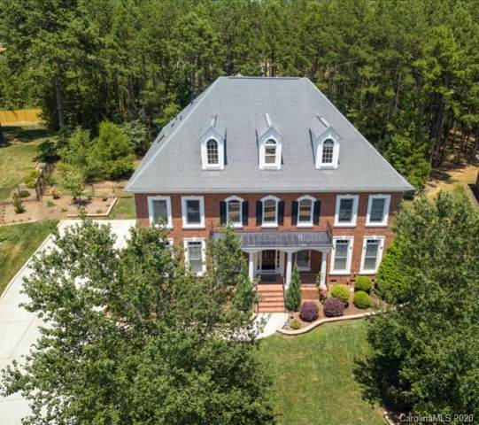 7626 Westmont Way, Marvin, NC 28173 (#3635764) :: Scarlett Property Group