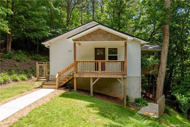 116 Westview Avenue, Black Mountain, NC 28711 (#3636316) :: The Premier Team at RE/MAX Executive Realty