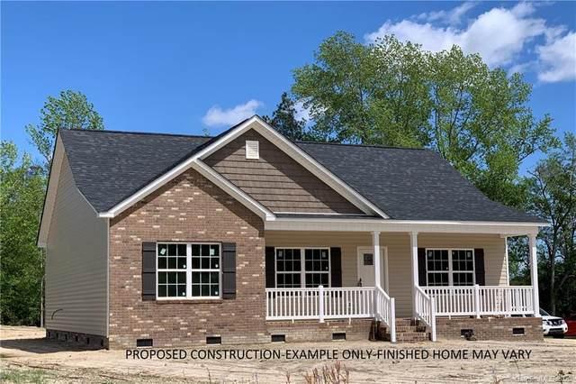 931 E Maynard Street, Pageland, SC 29728 (#3636510) :: Stephen Cooley Real Estate Group