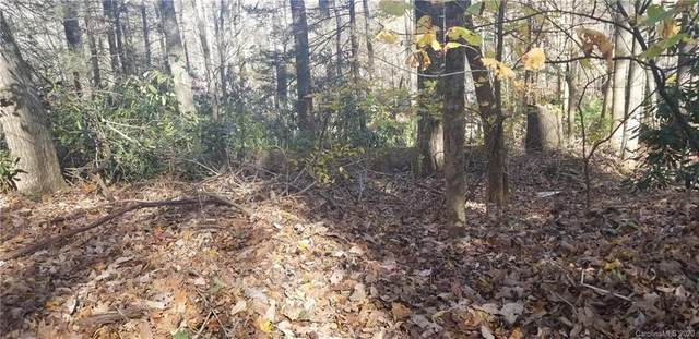 Lot C31 Shady Lane, Maggie Valley, NC 28751 (#3636589) :: Home and Key Realty