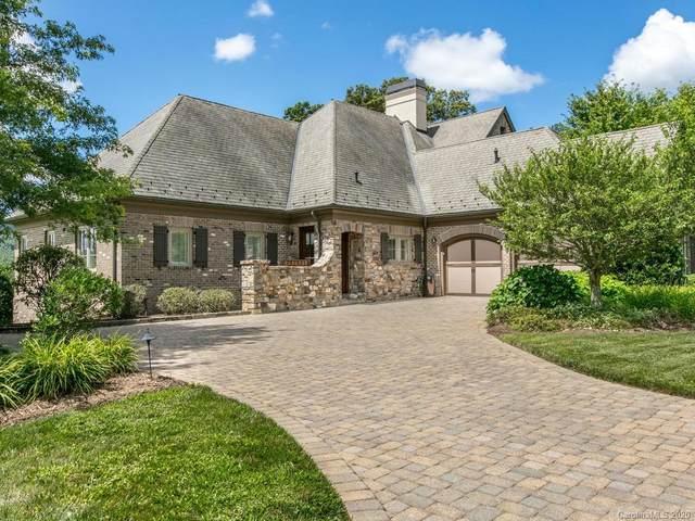 20 Golfside Court, Arden, NC 28704 (#3636769) :: High Performance Real Estate Advisors