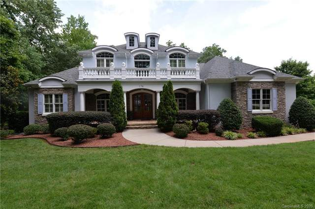 179 Torrence Chapel Road, Mooresville, NC 28117 (#3636823) :: LePage Johnson Realty Group, LLC