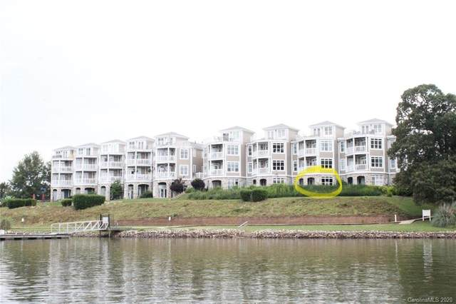 637 Williamson Road #107, Mooresville, NC 28117 (#3637255) :: Cloninger Properties