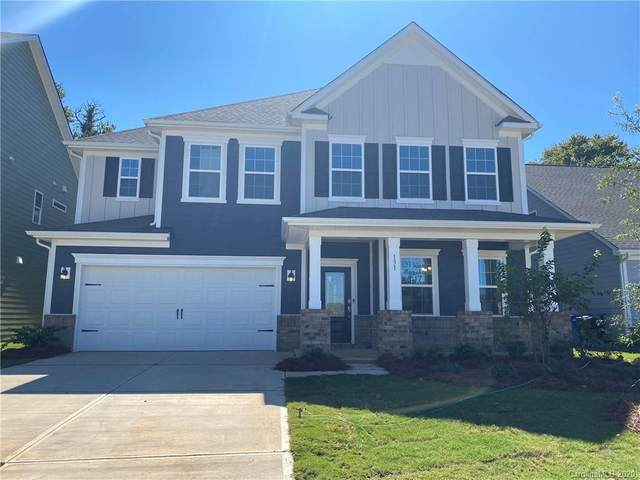 131 West Morehouse Avenue #17, Mooresville, NC 28117 (#3637716) :: LePage Johnson Realty Group, LLC