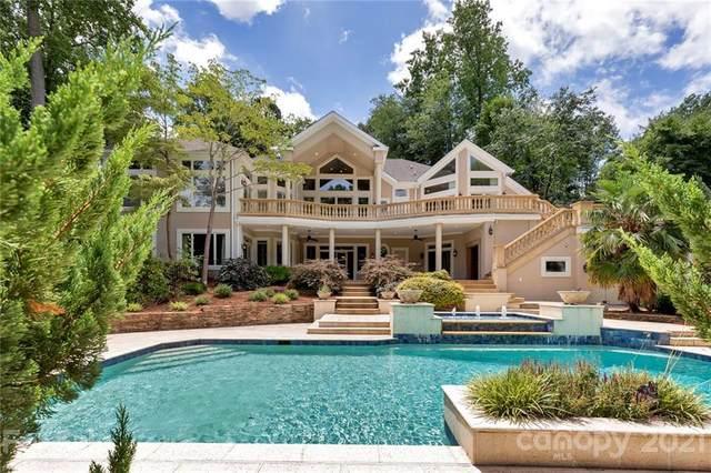 19228 Betty Stough Road, Cornelius, NC 28031 (#3638507) :: Puma & Associates Realty Inc.