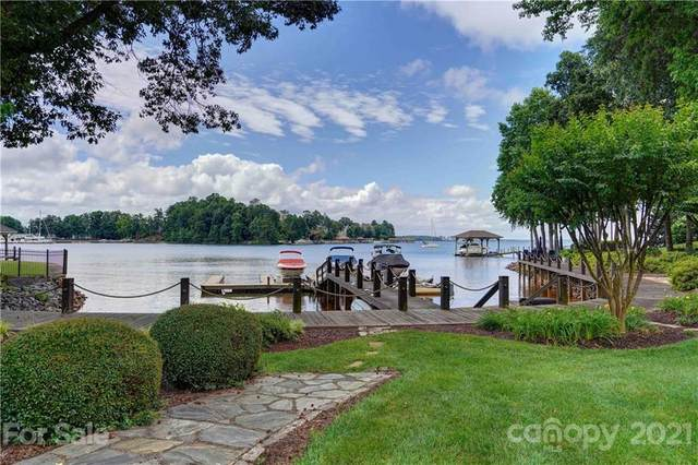 15536 Fishermans Rest Court, Cornelius, NC 28031 (#3638524) :: LePage Johnson Realty Group, LLC