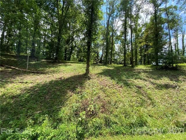 32 Hickory Ridge Drive #176, Weaverville, NC 28787 (#3638569) :: Rhonda Wood Realty Group