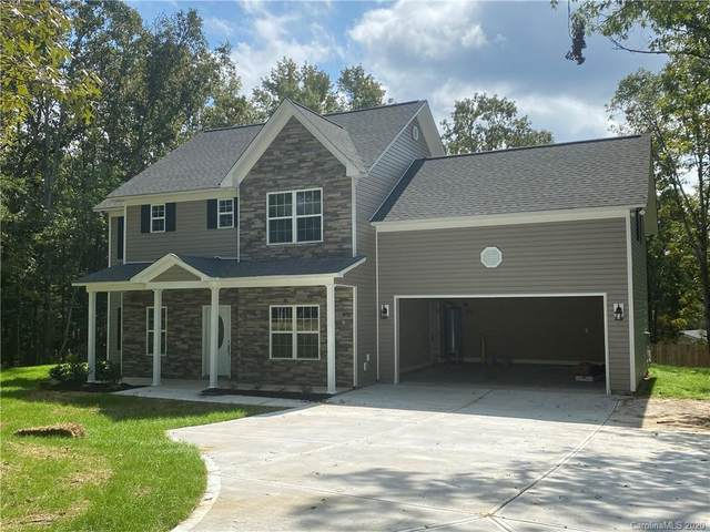 2375 Ellison Circle, Lancaster, SC 29720 (#3639847) :: High Performance Real Estate Advisors