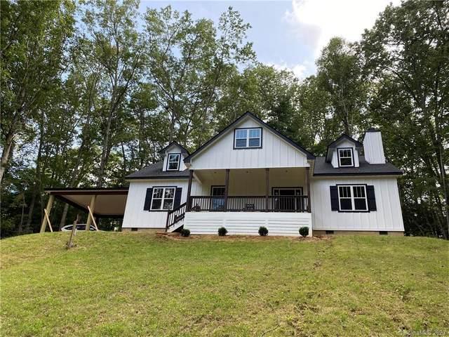 131 Drexel Road, Hendersonville, NC 28739 (#3639950) :: Homes Charlotte