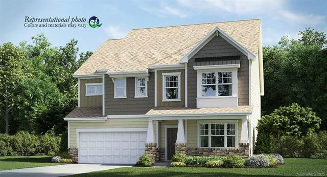 1038 Willow Bend Drive #54, Fort Mill, SC 29708 (#3640005) :: High Performance Real Estate Advisors