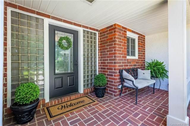 104 Woodbine Terrace, Morganton, NC 28655 (#3640019) :: Robert Greene Real Estate, Inc.