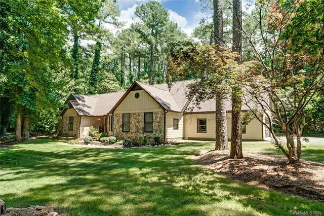 3309 Michelle Drive, Matthews, NC 28104 (#3640255) :: LePage Johnson Realty Group, LLC