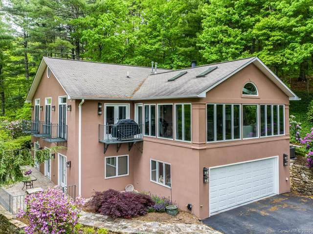 200 Robinhood Road, Asheville, NC 28804 (#3640392) :: Stephen Cooley Real Estate Group