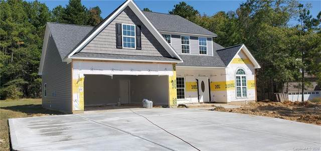 4223 Strickland Court, Lancaster, SC 29720 (#3640553) :: Carlyle Properties