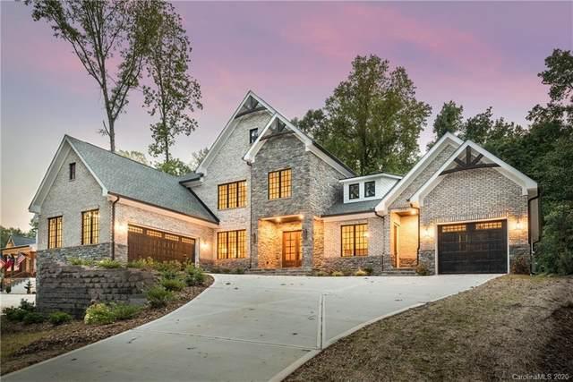5638 Timber Lane, Charlotte, NC 28270 (#3640632) :: Burton Real Estate Group