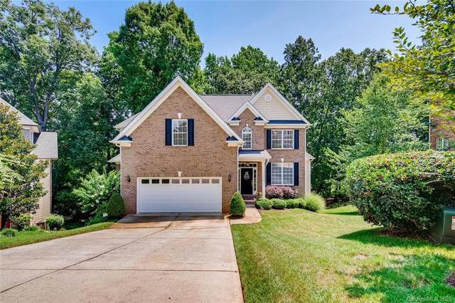 3276 Bannock Drive, Fort Mill, SC 29715 (#3641079) :: Bigach2Follow with Keller Williams Realty