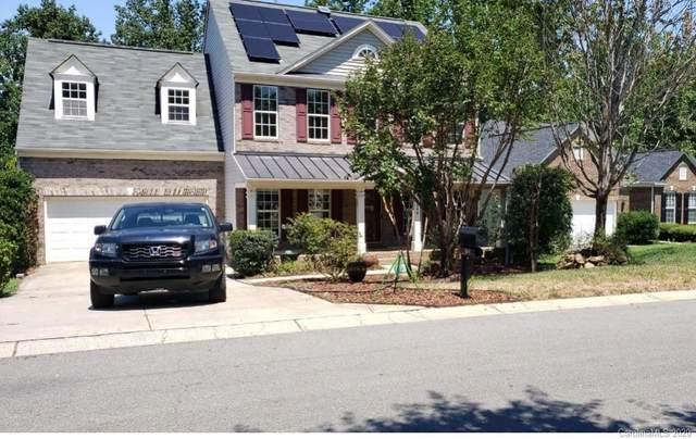 1044 Glen Laurel Drive, Indian Land, SC 29707 (#3641083) :: Stephen Cooley Real Estate Group