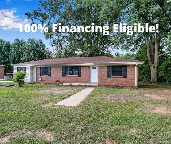 521 Clover Street, Norwood, NC 28128 (#3641602) :: LePage Johnson Realty Group, LLC