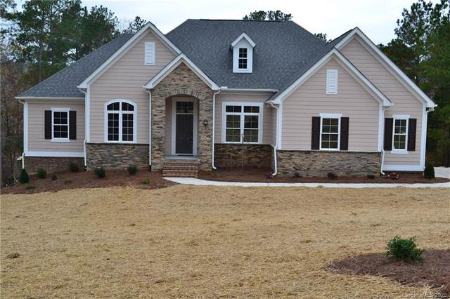 2151 Seaside Road 3A, York, SC 29745 (#3641842) :: Keller Williams South Park