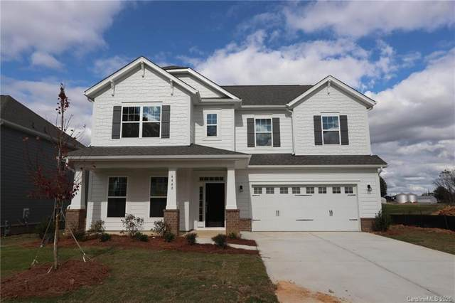 4448 Poplin Grove Drive, Indian Trail, NC 28079 (#3642151) :: LePage Johnson Realty Group, LLC