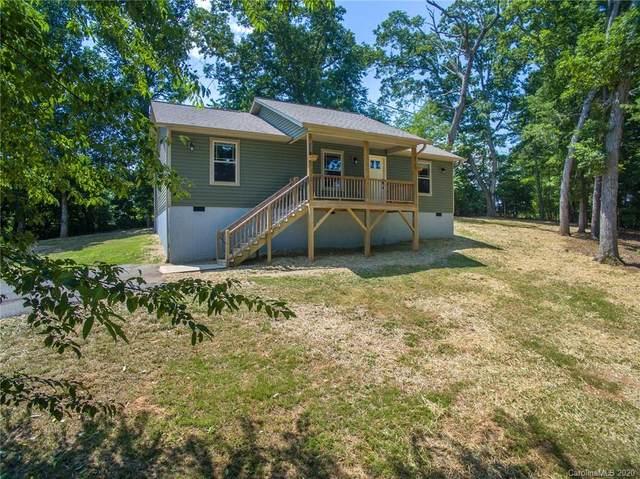 570 Old Nc 20 Highway, Alexander, NC 28701 (#3642403) :: Austin Barnett Realty, LLC