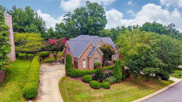 7205 Watersreach Lane, Charlotte, NC 28277 (#3642520) :: The Premier Team at RE/MAX Executive Realty