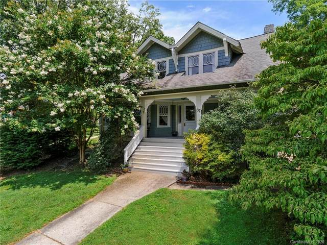 87 Furman Avenue, Asheville, NC 28801 (#3642692) :: High Performance Real Estate Advisors