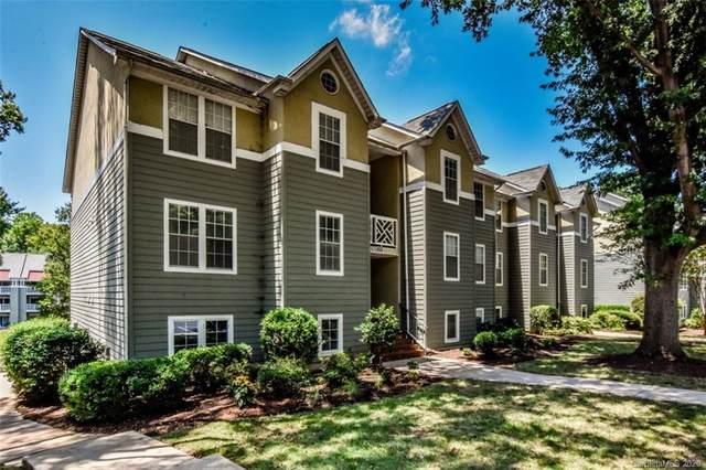 20105 Henderson Road C, Cornelius, NC 28031 (#3642975) :: Stephen Cooley Real Estate Group