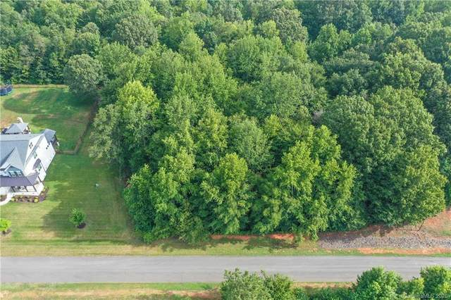 Lot 43 My Ladys Way, Waxhaw, NC 28173 (#3643261) :: Homes with Keeley | RE/MAX Executive