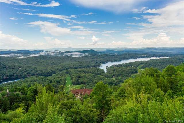 TBD Toxaway Drive #115, Lake Toxaway, NC 28747 (#3643447) :: Stephen Cooley Real Estate Group