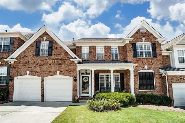 11637 Mersington Lane, Charlotte, NC 28277 (#3643757) :: Carlyle Properties