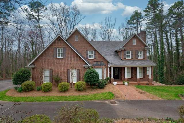 720 9th Avenue NW, Hickory, NC 28601 (#3644527) :: Stephen Cooley Real Estate Group