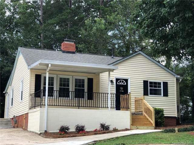 128 Green Drive, Gastonia, NC 28054 (#3644888) :: High Performance Real Estate Advisors