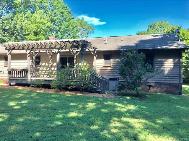 1142 Foxberry Road, Lincolnton, NC 28092 (#3645295) :: Carlyle Properties