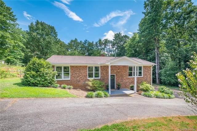 170 Hillcrest Drive, Columbus, NC 28722 (#3646059) :: Keller Williams Professionals