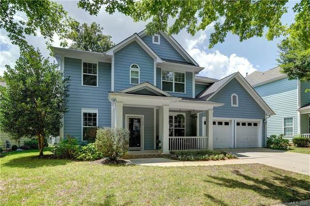 17433 Harbor Walk Drive, Cornelius, NC 28031 (#3646582) :: Rinehart Realty